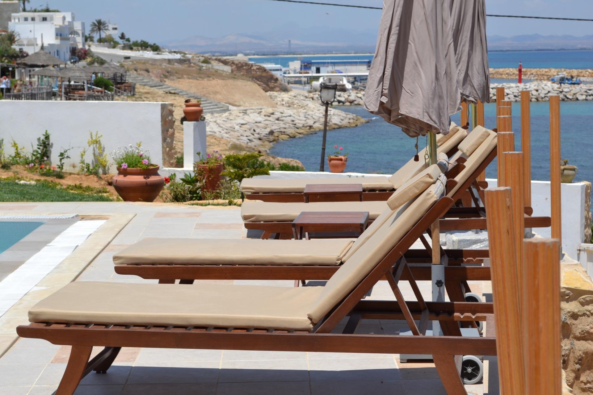 Dar hergla la maison et chambre d 39 h te hergla en tunisie - Chambre d hote port des barques ...