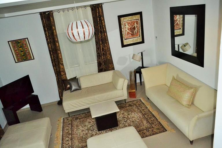 Appartement Mehdi