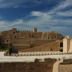 Le ribat de Monastir